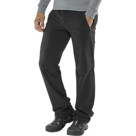 Regatta Xert Stretch II Housut Regular Miehet, black